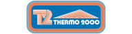J.M. Air climatisation chauffage logo thermo 2000