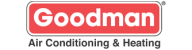 J.M. Air climatisation chauffage logo Goodman