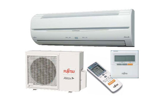 Wall mounted heat pump j m air for Air climatise interieur