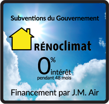 JM Air Air Conditioning Heating Montreal
