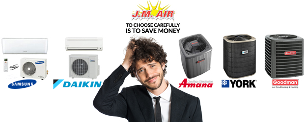 Wall Mounted Air Conditioner J M Air