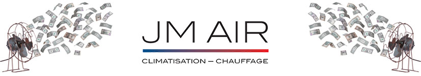 J.M. Air climatisation thermopompe air climatisé